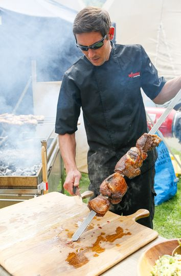 Catering Nyama Catering 13