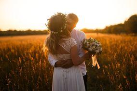 Jason's Wedding Flowers