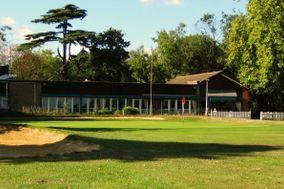Barnehurst Golf Course
