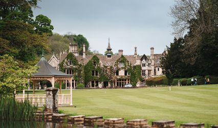 The Manor House 1