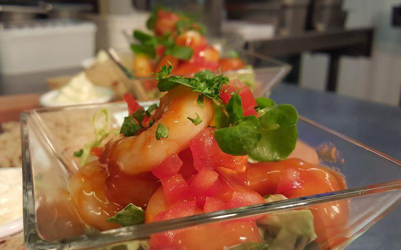 gastronomic delights v1