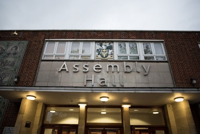 Chingford Assembly Hall 2