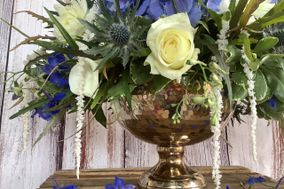 Solent Stems Weddings and Events Florist
