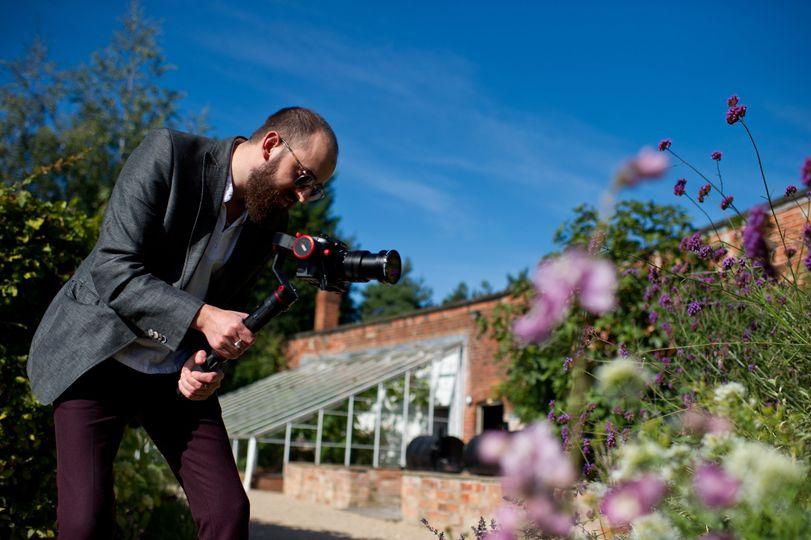 Richard Crilly - Film & Photog
