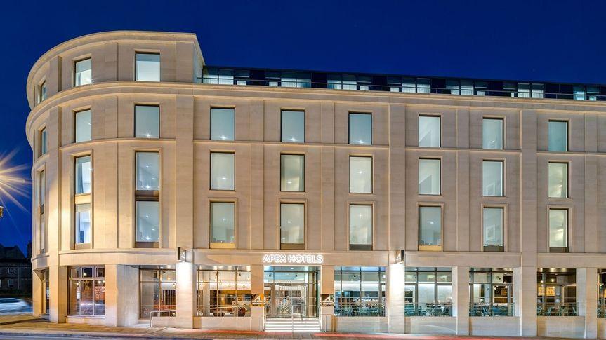 Apex City of Bath Hotel 2