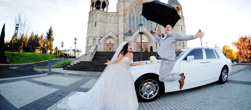 Book your Luxury Wedding car