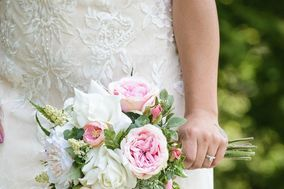 Silk Bride {Artificial Wedding Flowers}