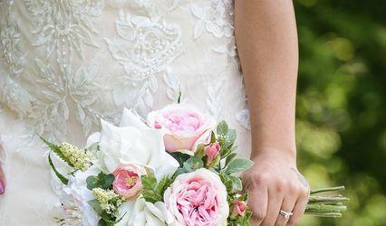 Silk Bride {Artificial Wedding Flowers}