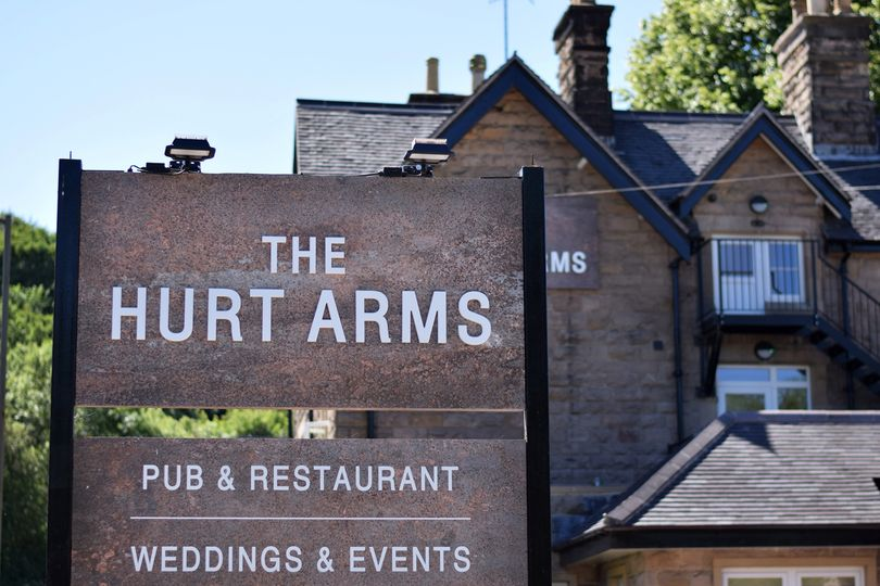 The Hurt Arms 27