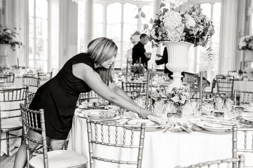 Planner Lindy Dowling Wedding & Event Planners 7