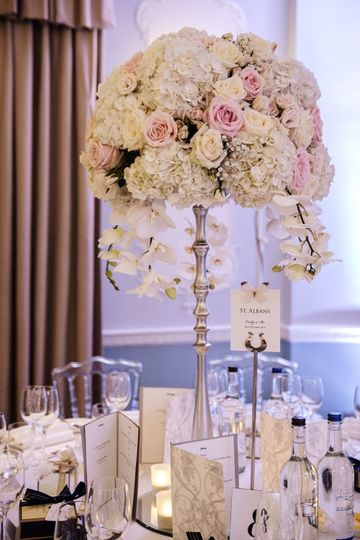 Planner Lindy Dowling Wedding & Event Planners 52