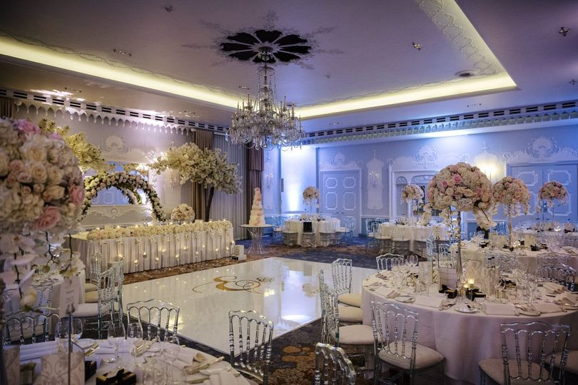 Planner Lindy Dowling Wedding & Event Planners 58