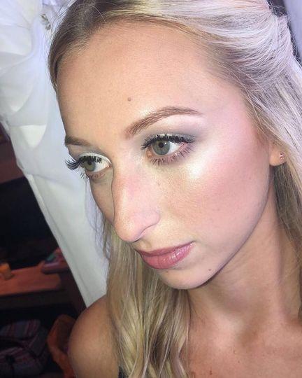 Beauty, Hair & Make Up Zoe Grace Makeup Artist 13