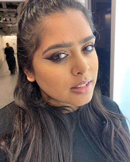 Beauty, Hair & Make Up Zoe Grace Makeup Artist 17