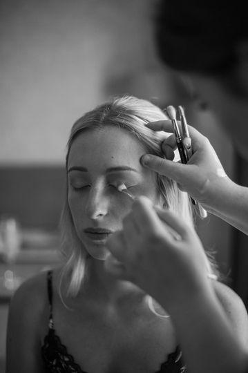 Beauty, Hair & Make Up Zoe Grace Makeup Artist 39