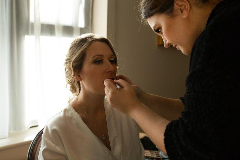 Beauty, Hair & Make Up Zoe Grace Makeup Artist 40