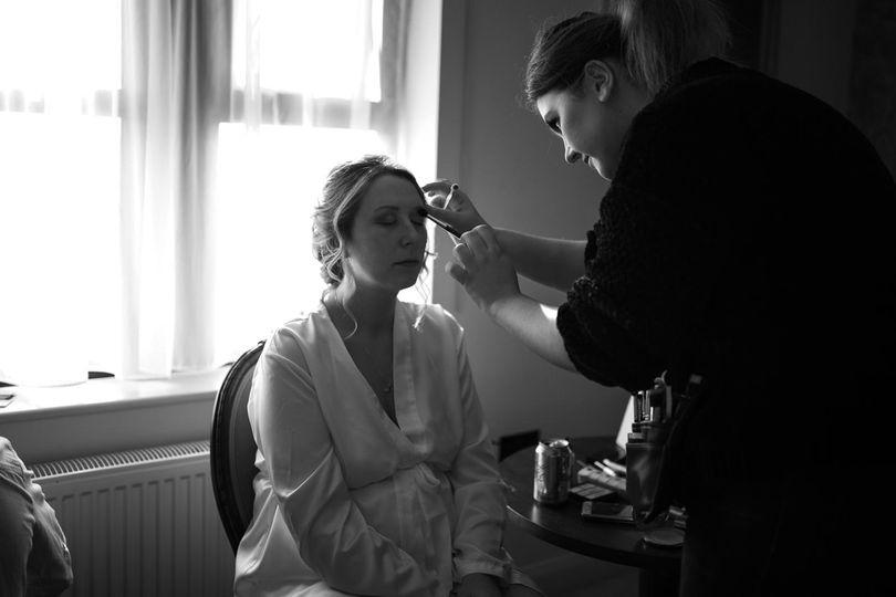 Beauty, Hair & Make Up Zoe Grace Makeup Artist 43
