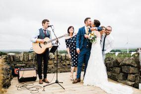Darren Jones (Acoustic Wedding Singer)