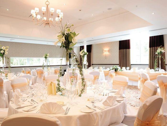 Macdonald Berystede Hotel & Spa 28