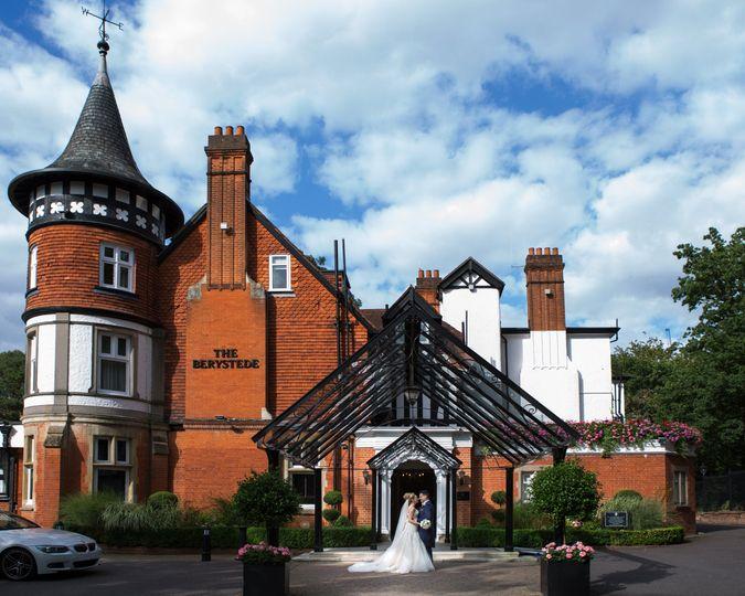 Macdonald Berystede Hotel & Spa 31