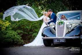 In Vogue Wedding Cars