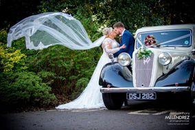 In Vogue Wedding Cars