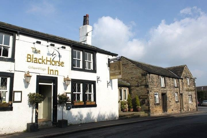 The Black Horse Inn 1