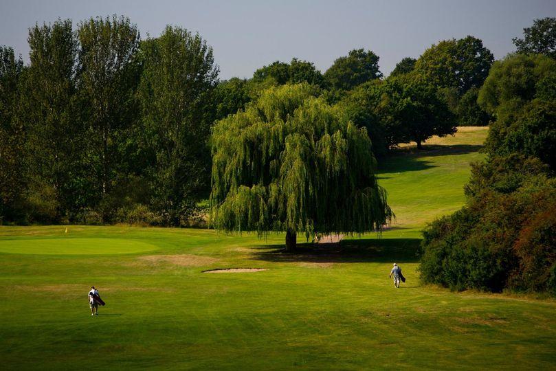 Orpington Golf Centre 9