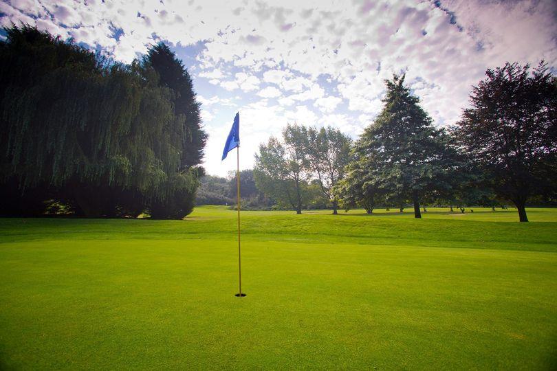 Orpington Golf Centre 10