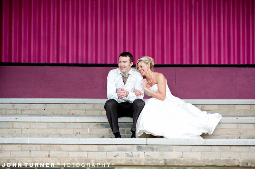 Aylesbury Wedding