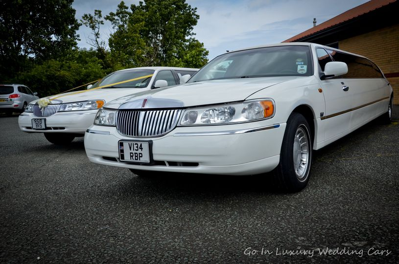 Lucy and Lilly Limousine