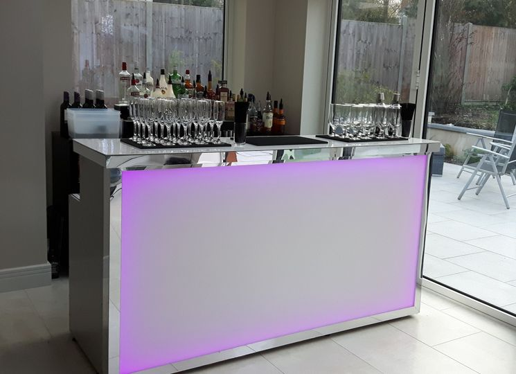 2m Led Bar Unit