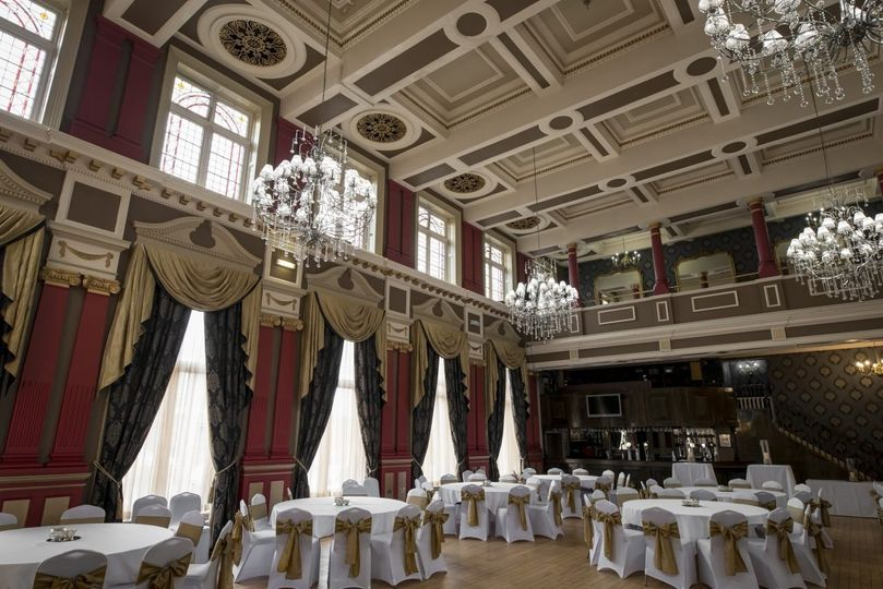 The Grand at Hartlepool 6