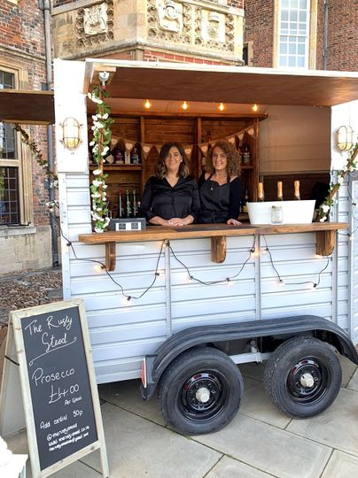 Mobile Bar Services The Rusty Steed 2