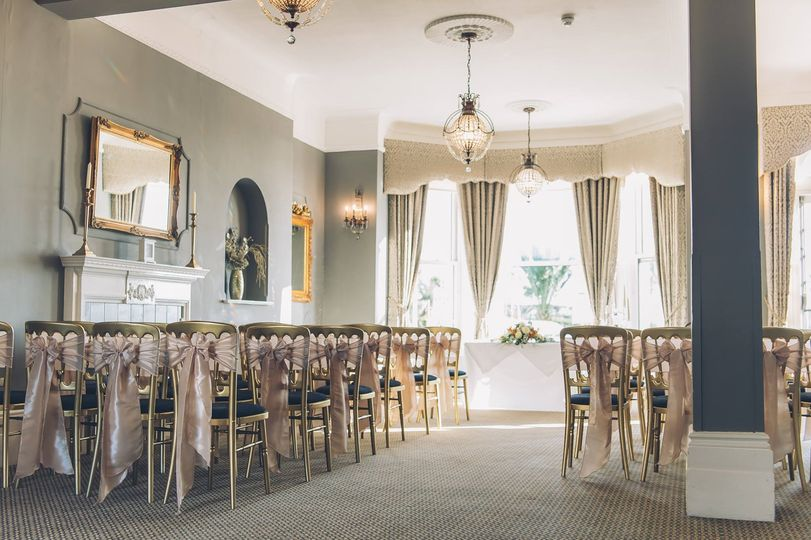 The Lansdowne Hotel 3