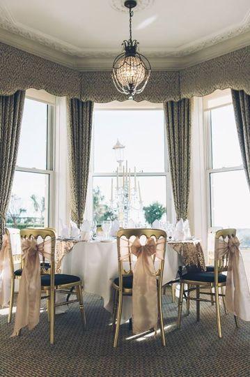 The Lansdowne Hotel 5