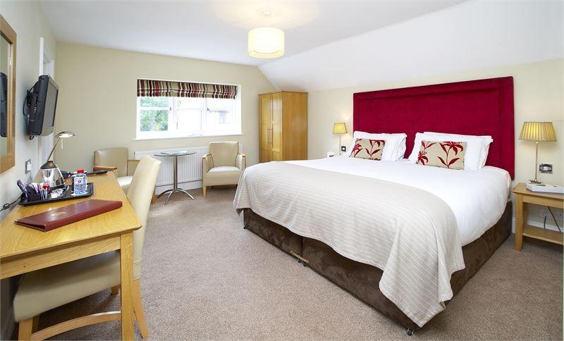 Wroxton House Hotel 29