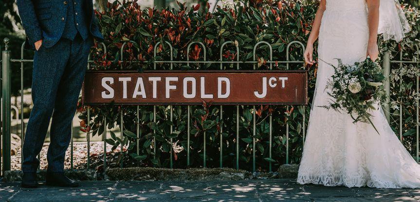 Statfold Round House 20