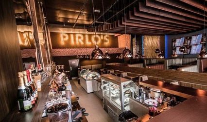 Pirlo's Dessert Lounge