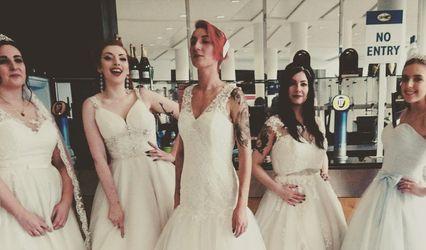 Yorkshire Bridal Shop 1
