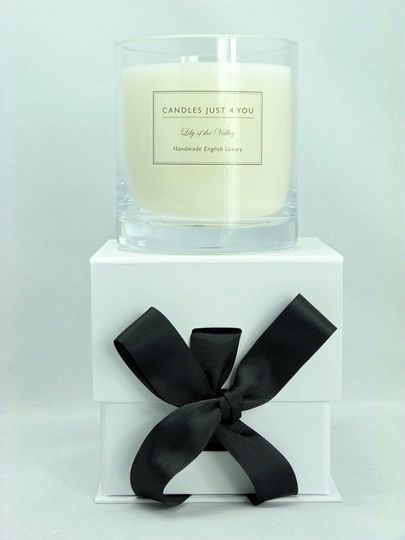 Luxury Scented 420g Candle