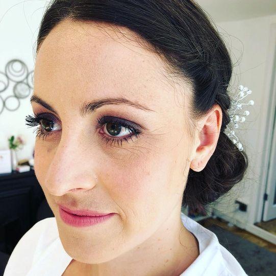Beauty, Hair & Make Up Victoria Baker Hair and Makeup 4