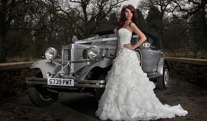 Ayrshire Wedding Cars