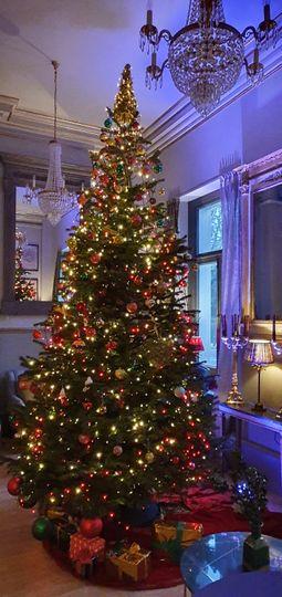 Christmas at The Embassy
