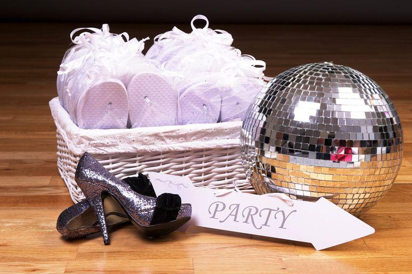 wff basket heels disco ball 4 108742