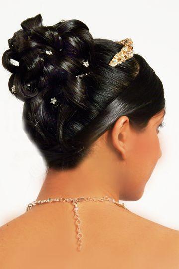 Barral Curls