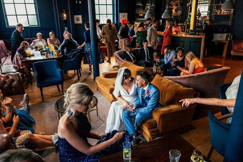 fivefourstudios - the bar