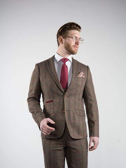 Groom Attire Menswearr - The Legend of Fashion 7