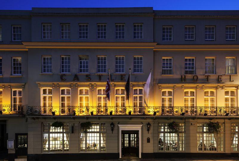 Castle Hotel Windsor - MGallery
