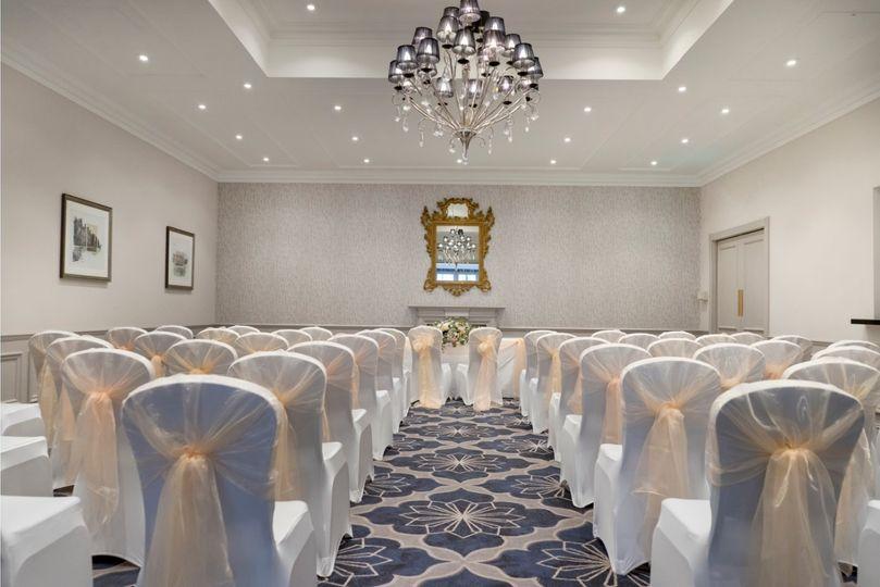 Sandringham Suite